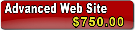 Upgrade to an advanced web site to show your customers you are a reputable business....