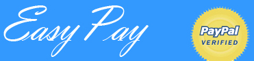 Pay your bill online! EasyPay, fast, secure